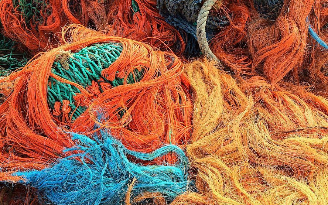 Ocean Plastic e ECONYL: plastiche di mari e oceani in una nuova vita