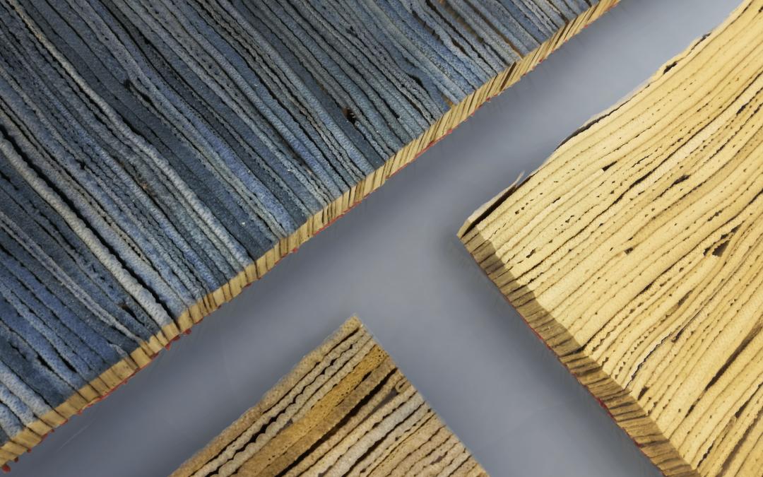Leather-free: sperimentare con nuovi materiali vegetali
