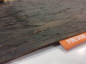 Pelle vegetale Pineskin – Sarnite Polakova